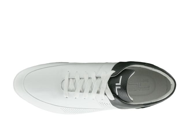 PS-249 WHITE MONO 2