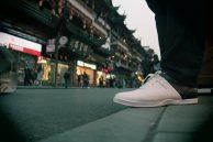 PS-249 上海へ