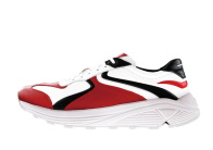 PS-KABUKU 2.0 WHITE/RED