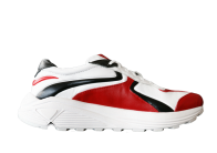 PS-KABUKU 2.0  limited edition    WHITE/RED - 20654