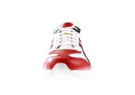 PS-KABUKU 2.0  limited edition    WHITE/RED - 20658