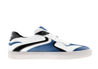 PS-KABUKU    WHITE/BLUE - 20834