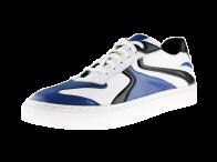 PS-KABUKU    WHITE/BLUE - 20669