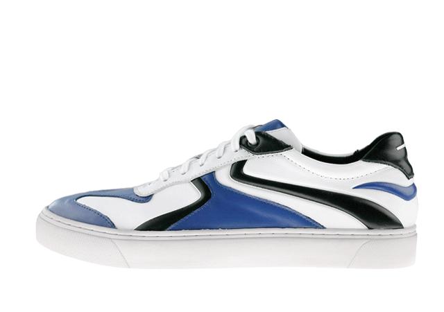 PS-KABUKU WHITE/BLUE