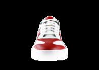 PS-KABUKU    WHITE/RED - 20674