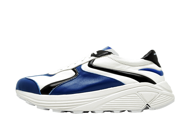 PS-KABUKU 2.0 WHITE/BLUE