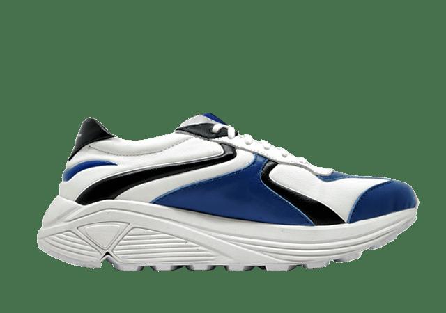 PS-KABUKU 2.0 WHITE/BLUE 1