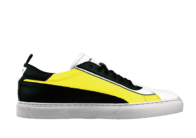 PS-735  YELLOW/BLACK - 21375