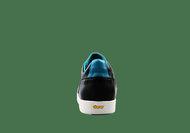 PS-755 BLACK/TEAL
