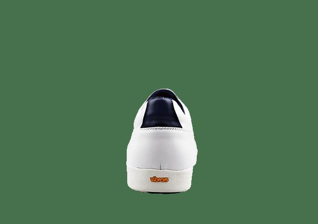 PS-755 WHITE/NAVY 4