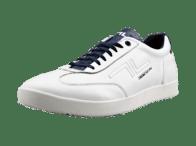 PS-755  WHITE/NAVY - 21361