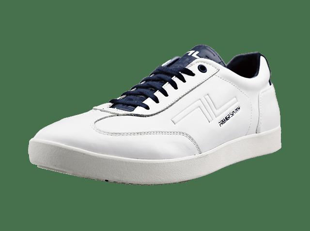 PS-755 WHITE/NAVY
