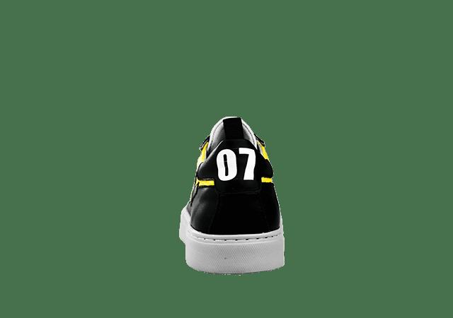 PS-735 YELLOW/BLACK 4