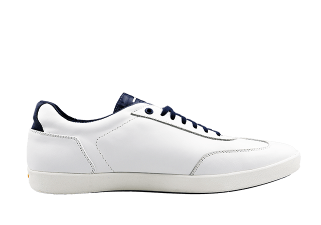 PS-755 WHITE/NAVY 1
