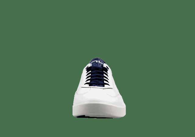 PS-755 WHITE/NAVY 3