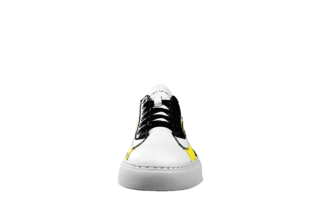 PS-735 YELLOW/BLACK 3