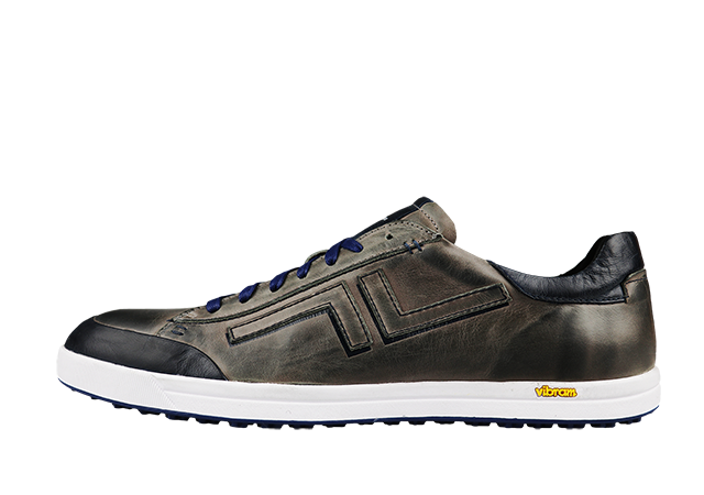 PS-715 GREY/NAVY