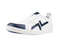 PS-758 WHITE/NAVY thumbnail 2