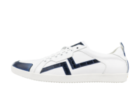 PS-758 WHITE/NAVY