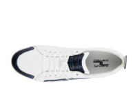 PS-758 WHITE/NAVY thumbnail 5