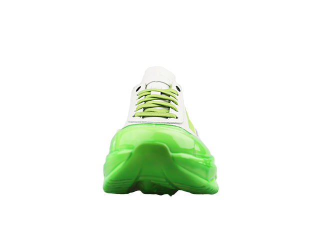 MOBILE  WHITE/LIME 3