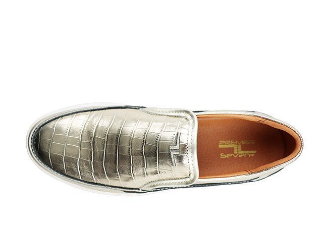 PS-732 GOLD CROCO 5